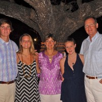 Our Family In Jamaica